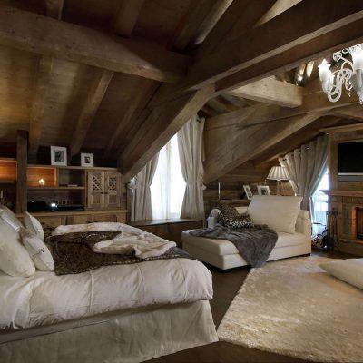 Проект интерьерного дизайна дома